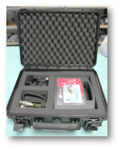 vShooter Vibration Analysis Camera VB1ST